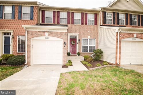 Photo of 2148 MARDIC DR, FOREST HILL, MD 21050 (MLS # MDHR254612)