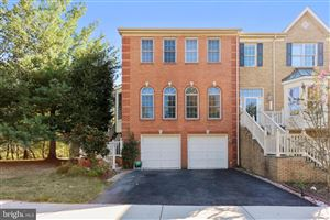 Photo of 102 WINDING ROSE DR, ROCKVILLE, MD 20850 (MLS # MDMC682612)
