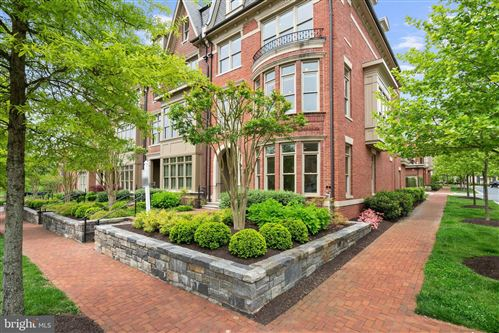 Photo of 10846 SYMPHONY PARK DR, NORTH BETHESDA, MD 20852 (MLS # MDMC689612)