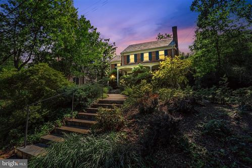 Photo of 7823 OVERHILL RD, BETHESDA, MD 20814 (MLS # MDMC718612)