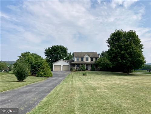 Photo of 472 MCCULLOCH RD, SHIPPENSBURG, PA 17257 (MLS # PACB2001612)