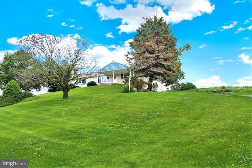 Photo of 658 EAST LINCOLN AVE, MYERSTOWN, PA 17067 (MLS # PALN107612)