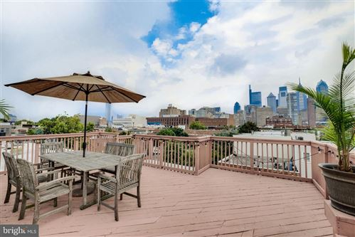 Photo of 1711 FITZWATER ST #A, PHILADELPHIA, PA 19146 (MLS # PAPH822612)