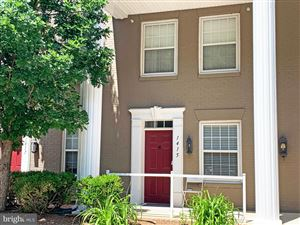 Photo of 1415 ROUNDHOUSE LN, ALEXANDRIA, VA 22314 (MLS # VAAX235612)