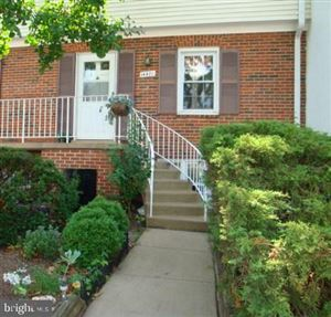 Photo of 14471 TURIN LN, CENTREVILLE, VA 20121 (MLS # VAFX1088612)
