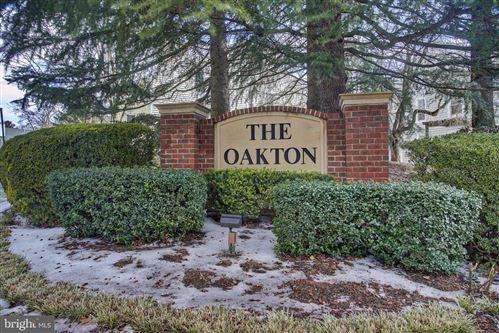 Photo of 10196 OAKTON TERRACE RD, OAKTON, VA 22124 (MLS # VAFX1182612)