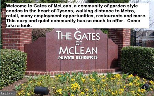 Photo of 1580 SPRING GATE DR #4103, MCLEAN, VA 22102 (MLS # VAFX1199612)