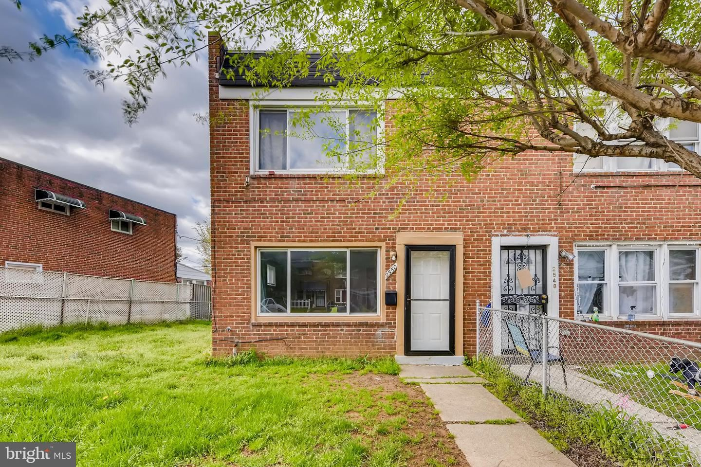 Photo of 2550 SOUTHDENE AVE, BALTIMORE, MD 21230 (MLS # MDBA547612)
