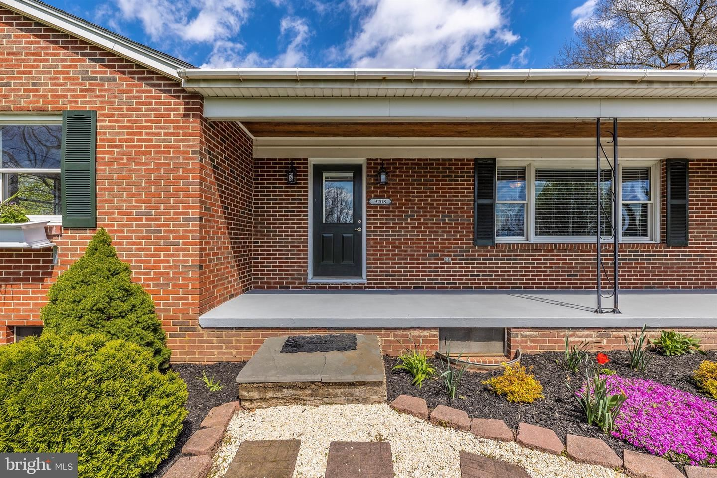 Photo of 9203 BALTIMORE NATIONAL PIKE, MIDDLETOWN, MD 21769 (MLS # MDFR280612)