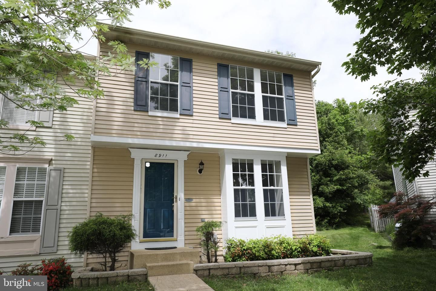 8911 OXLEY FOREST CT, Laurel, MD 20723 - MLS#: MDHW294612