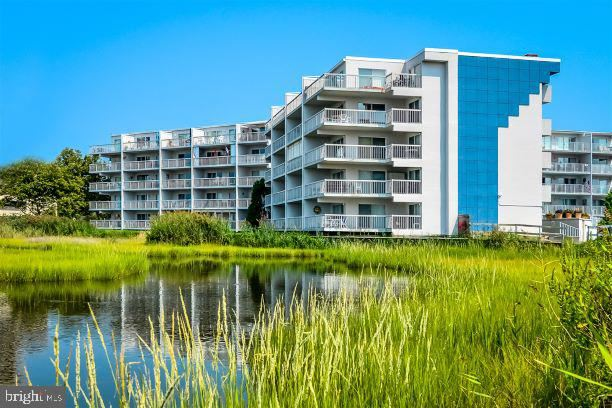 Photo of 7901 COASTAL HWY #A30301, OCEAN CITY, MD 21842 (MLS # MDWO117612)