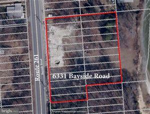 Photo of 6331 BAYSIDE RD, CHESAPEAKE BEACH, MD 20732 (MLS # 1000106613)