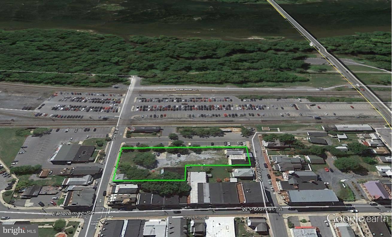 Photo of POTOMAC STREET, BRUNSWICK, MD 21716 (MLS # 1003302613)