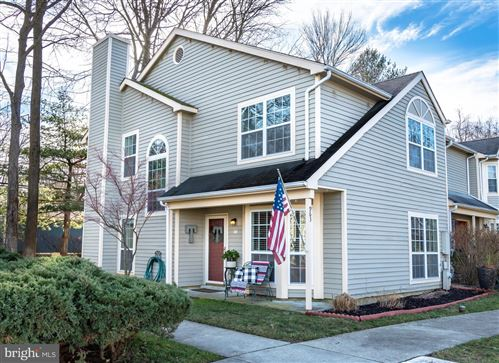 Photo of 963 BREAKWATER DR, ANNAPOLIS, MD 21403 (MLS # MDAA423614)