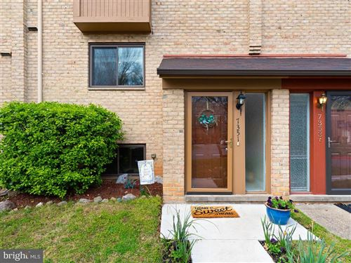 Photo of 7351 KERRY HILL CT, COLUMBIA, MD 21045 (MLS # MDHW277614)