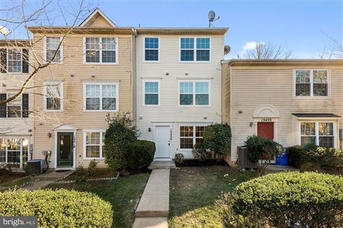 Photo of 12420 CARTERS GROVE PL, SILVER SPRING, MD 20904 (MLS # MDMC736614)