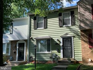 Photo of 1504 FOREST PARK DR, DISTRICT HEIGHTS, MD 20747 (MLS # MDPG542614)