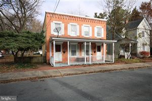Photo of 405-407 NORTH ST, EASTON, MD 21601 (MLS # MDTA119614)