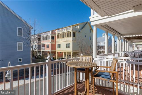 Tiny photo for 16 BEACH SIDE DR, OCEAN CITY, MD 21842 (MLS # MDWO112614)