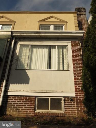 Photo of 7345 CHELWYNDE AVE, PHILADELPHIA, PA 19153 (MLS # PAPH968614)