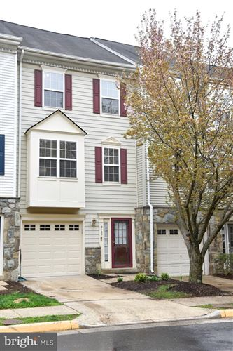 Photo of 2160 CAPSTONE CIR, HERNDON, VA 20170 (MLS # VAFX1192614)