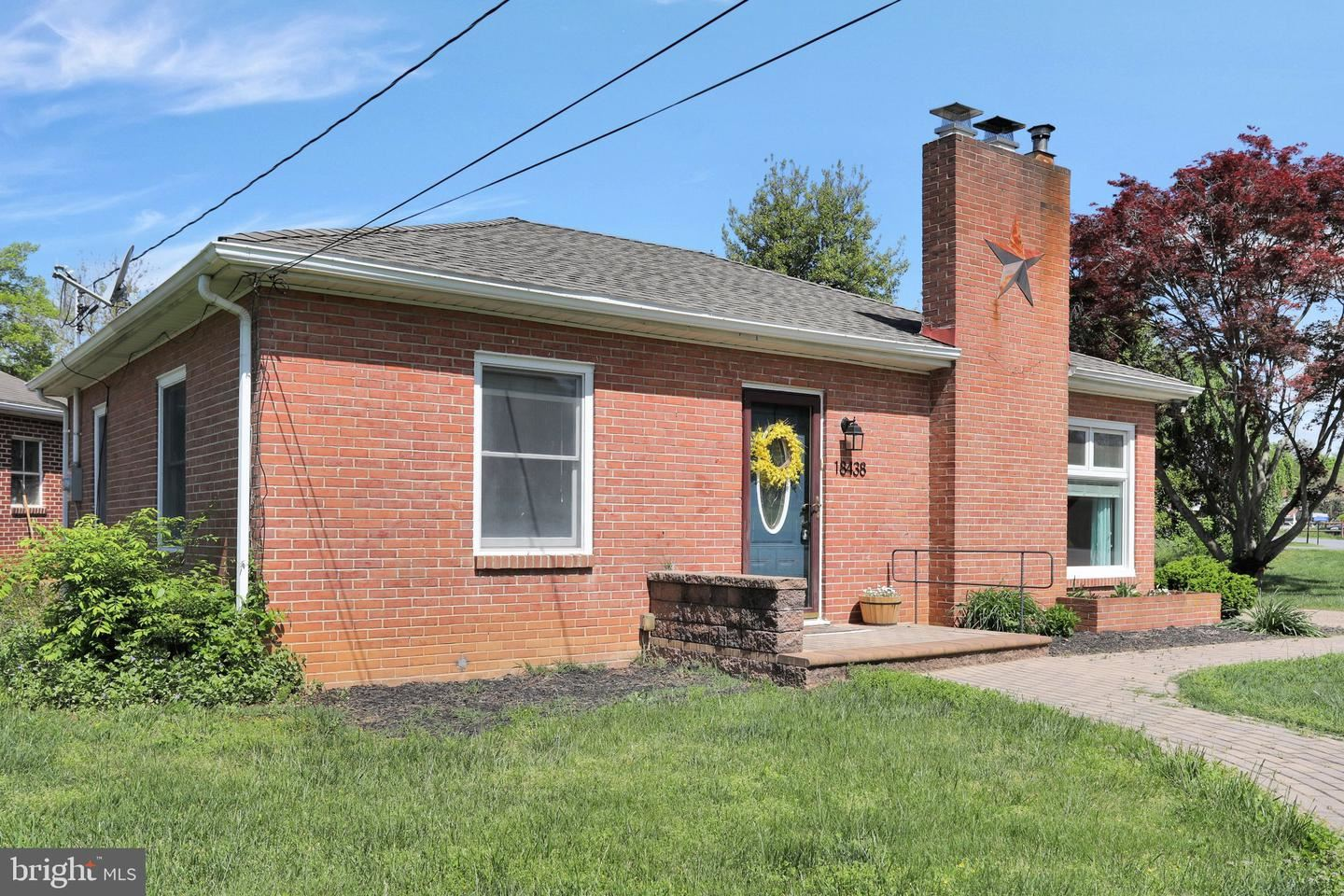 Photo of 18438 WOODSIDE DR, HAGERSTOWN, MD 21740 (MLS # MDWA179614)