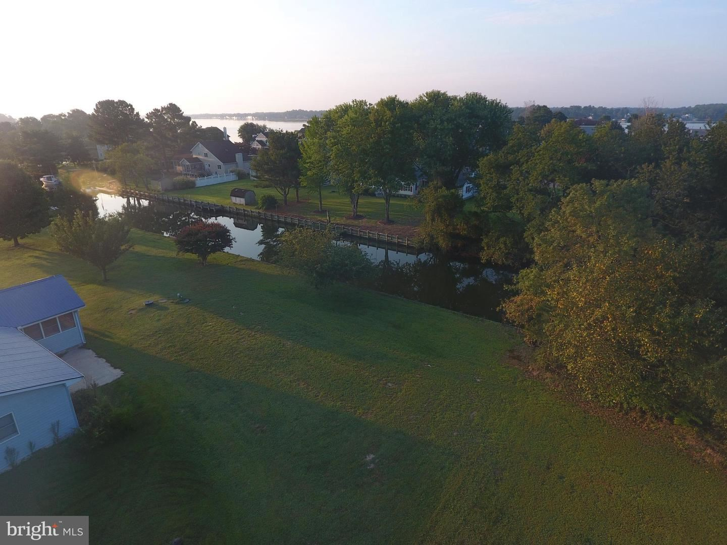 Photo for LOT 47 RITA ST, BISHOPVILLE, MD 21813 (MLS # MDWO106614)
