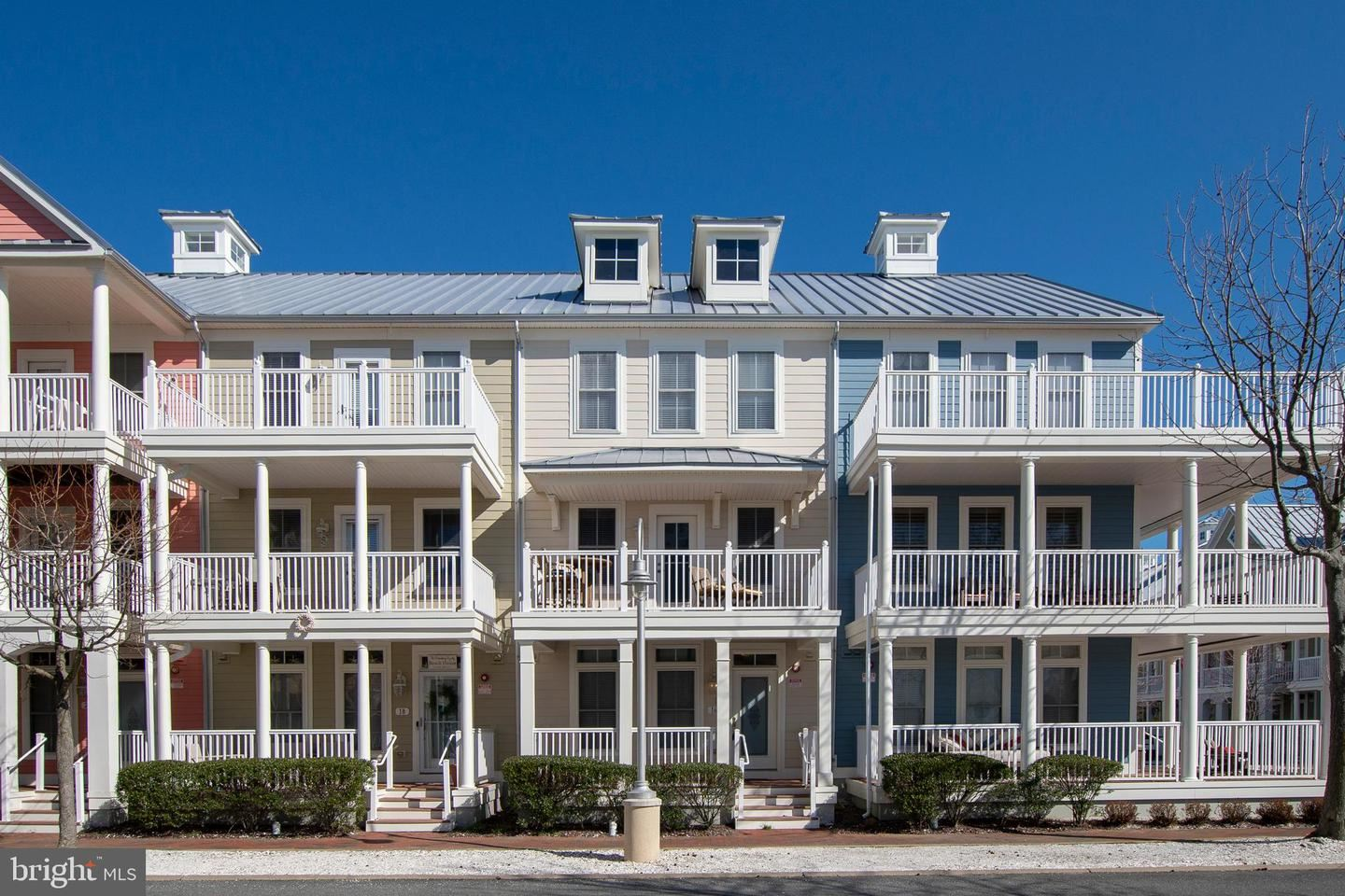 Photo for 16 BEACH SIDE DR, OCEAN CITY, MD 21842 (MLS # MDWO112614)