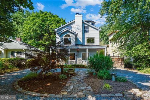 Photo of 14 DECATUR AVE, ANNAPOLIS, MD 21403 (MLS # MDAA437616)