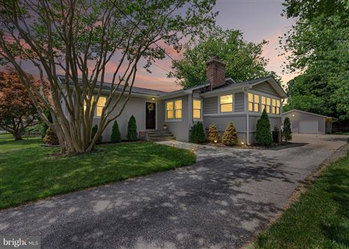 Photo of 100 HUSE DR, ANNAPOLIS, MD 21403 (MLS # MDAA471616)