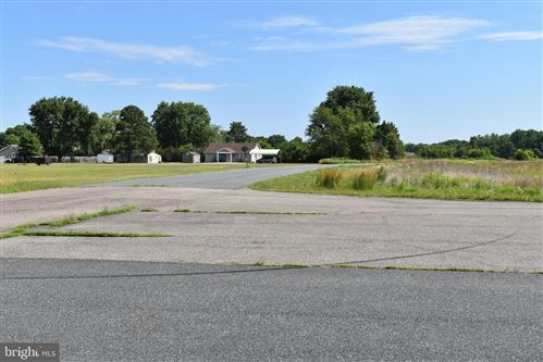 Tiny photo for BEVERLY LANE #13 LOT, CAMBRIDGE, MD 21613 (MLS # MDDO125616)