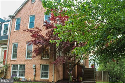 Photo of 113 CHESTNUT HILL WAY, FREDERICK, MD 21702 (MLS # MDFR264616)