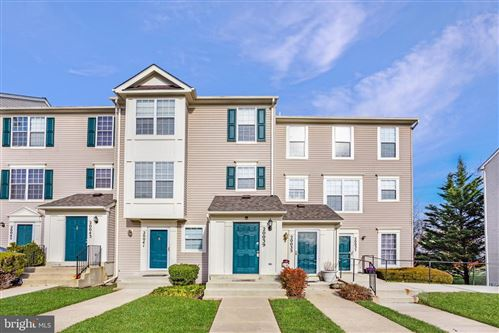 Photo of 20039 DUNSTABLE CIR #310, GERMANTOWN, MD 20876 (MLS # MDMC690616)
