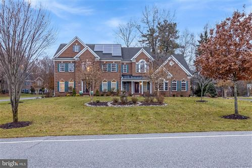 Photo of 14808 DOLPHIN WAY, BOWIE, MD 20721 (MLS # MDPG552616)