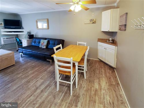 Tiny photo for 8 36TH ST #102, OCEAN CITY, MD 21842 (MLS # MDWO2001616)