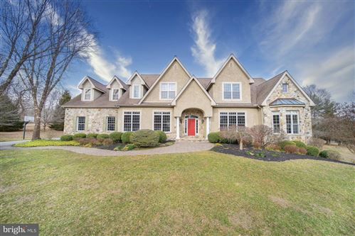 Photo of 381 RING RD, CHADDS FORD, PA 19317 (MLS # PADE510616)