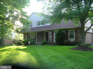 Photo of 1610 BRIDLE PATH DR, LANSDALE, PA 19446 (MLS # PAMC608616)