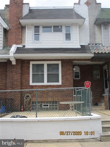 Photo of 1462 STEVENS ST, PHILADELPHIA, PA 19149 (MLS # PAPH909616)