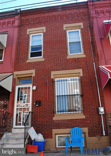 Photo of 1642 FRENCH ST, PHILADELPHIA, PA 19121 (MLS # PAPH950616)
