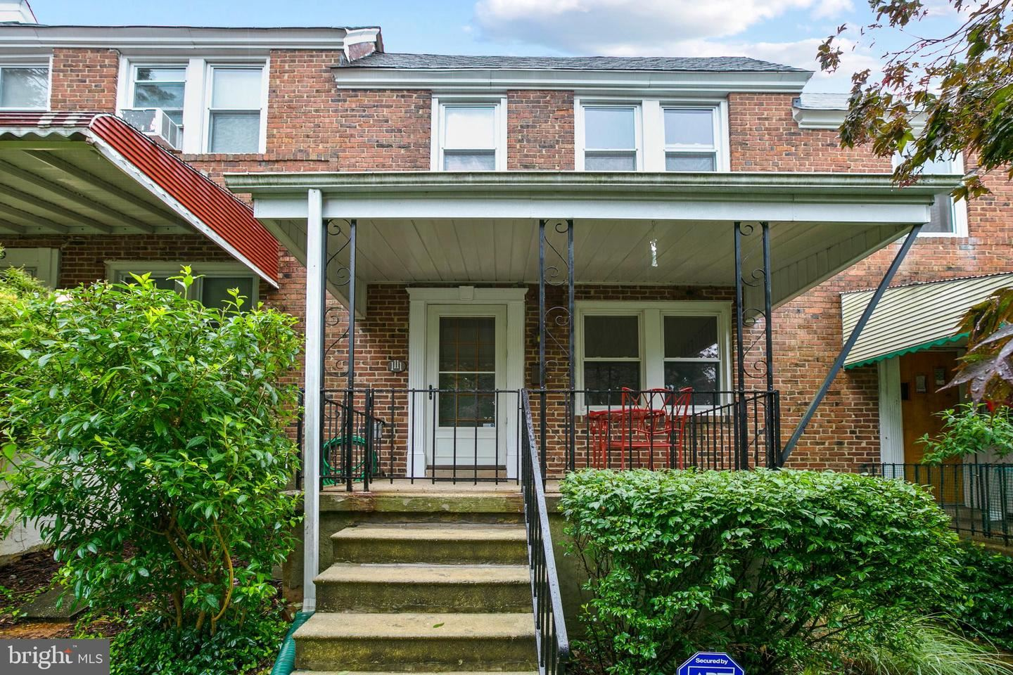 1111 ROLAND HEIGHTS AVE, Baltimore, MD 21211 - MLS#: MDBA554616
