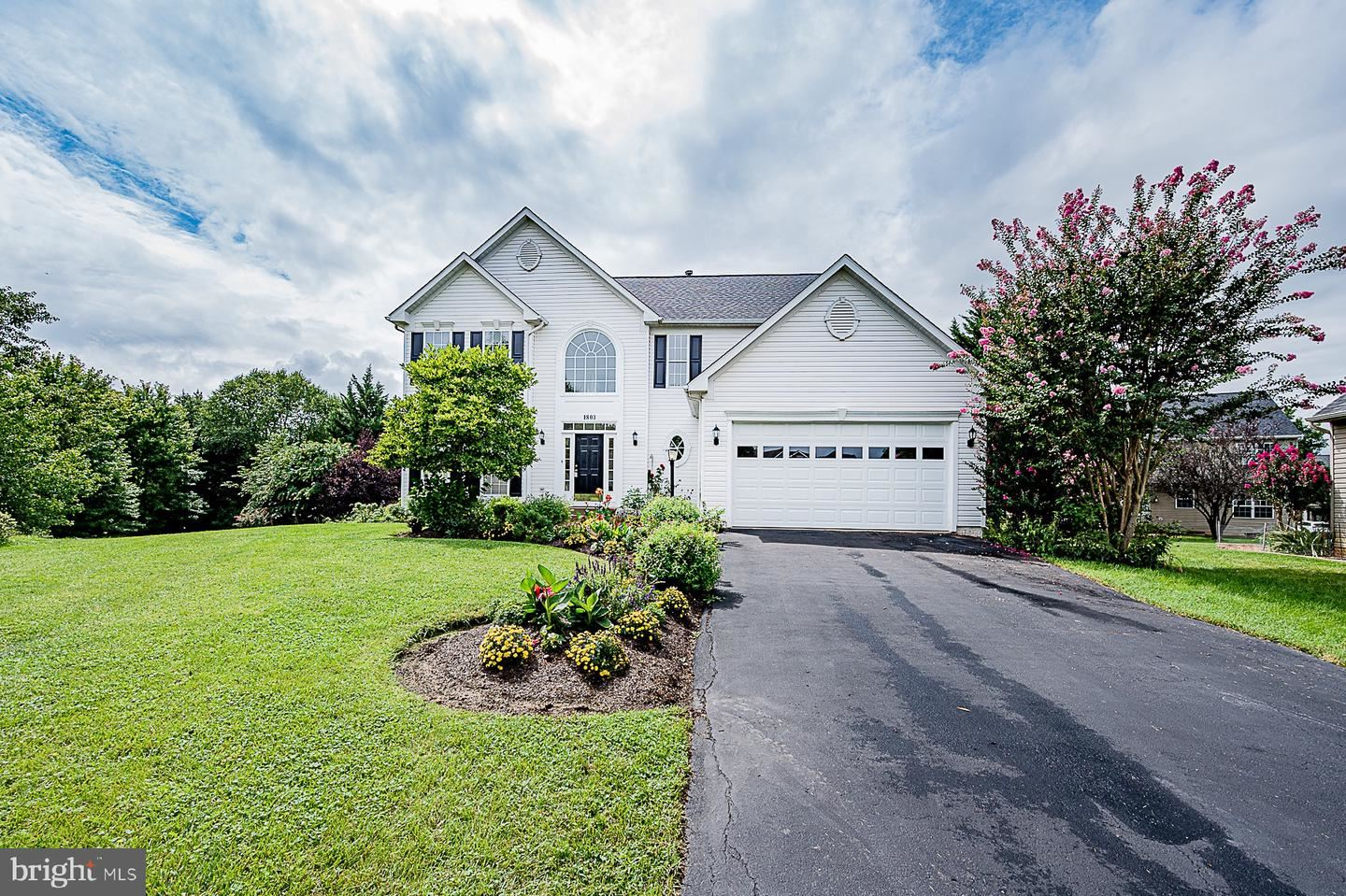 Photo of 1803 DERRS CT, FREDERICK, MD 21701 (MLS # MDFR270616)
