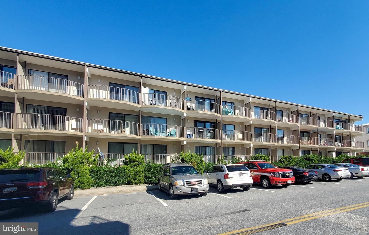 Photo for 8 36TH ST #102, OCEAN CITY, MD 21842 (MLS # MDWO2001616)