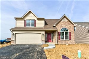Photo of 528 JARED WAY #LOT 3, NEW HOLLAND, PA 17557 (MLS # 1008340618)