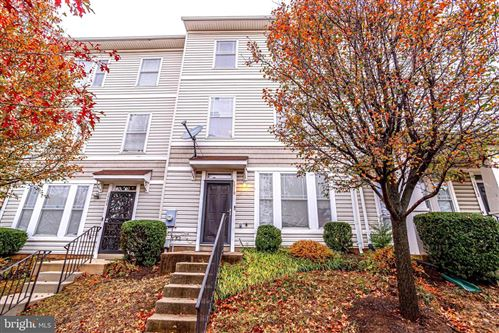 Photo of 1510 TOBIAS DR SE, WASHINGTON, DC 20020 (MLS # DCDC499618)