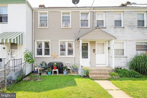 Photo of 1338 CYPRESS AVE, WILMINGTON, DE 19805 (MLS # DENC502618)