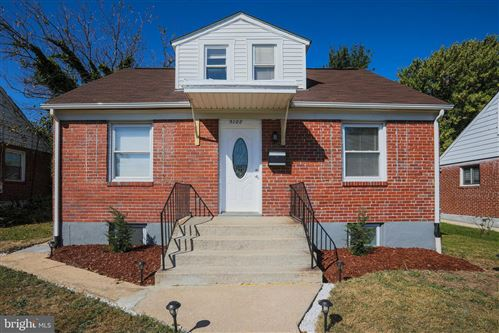 Photo of 5102 THE ALAMEDA, BALTIMORE, MD 21239 (MLS # MDBA485618)