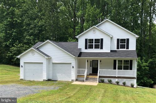 Photo of 1150 WILSON RD, HUNTINGTOWN, MD 20639 (MLS # MDCA176618)