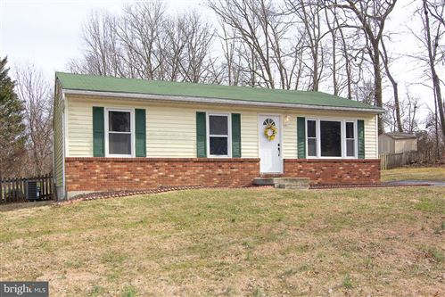 Photo of 5019 ROLLER RD, MANCHESTER, MD 21102 (MLS # MDCR194618)