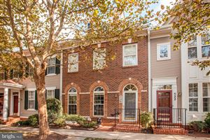Photo of 520 LAWSON WAY, ROCKVILLE, MD 20850 (MLS # MDMC679618)
