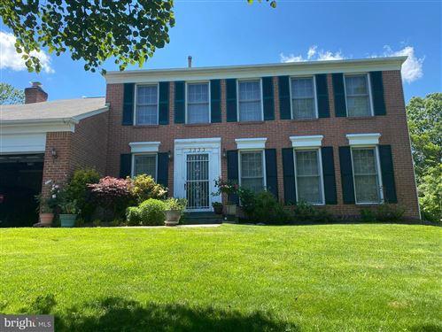 Photo of 3333 ASHMORE CT, OLNEY, MD 20832 (MLS # MDMC709618)